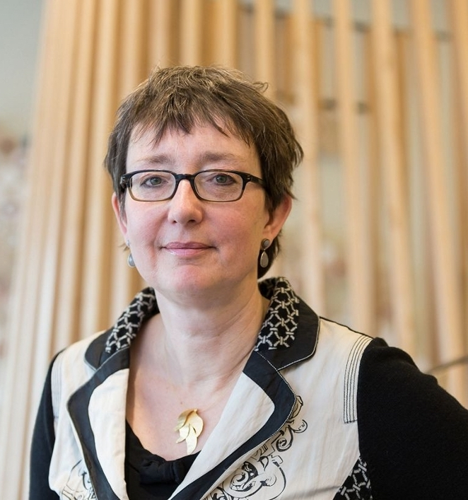 Karin Fijnvandraat