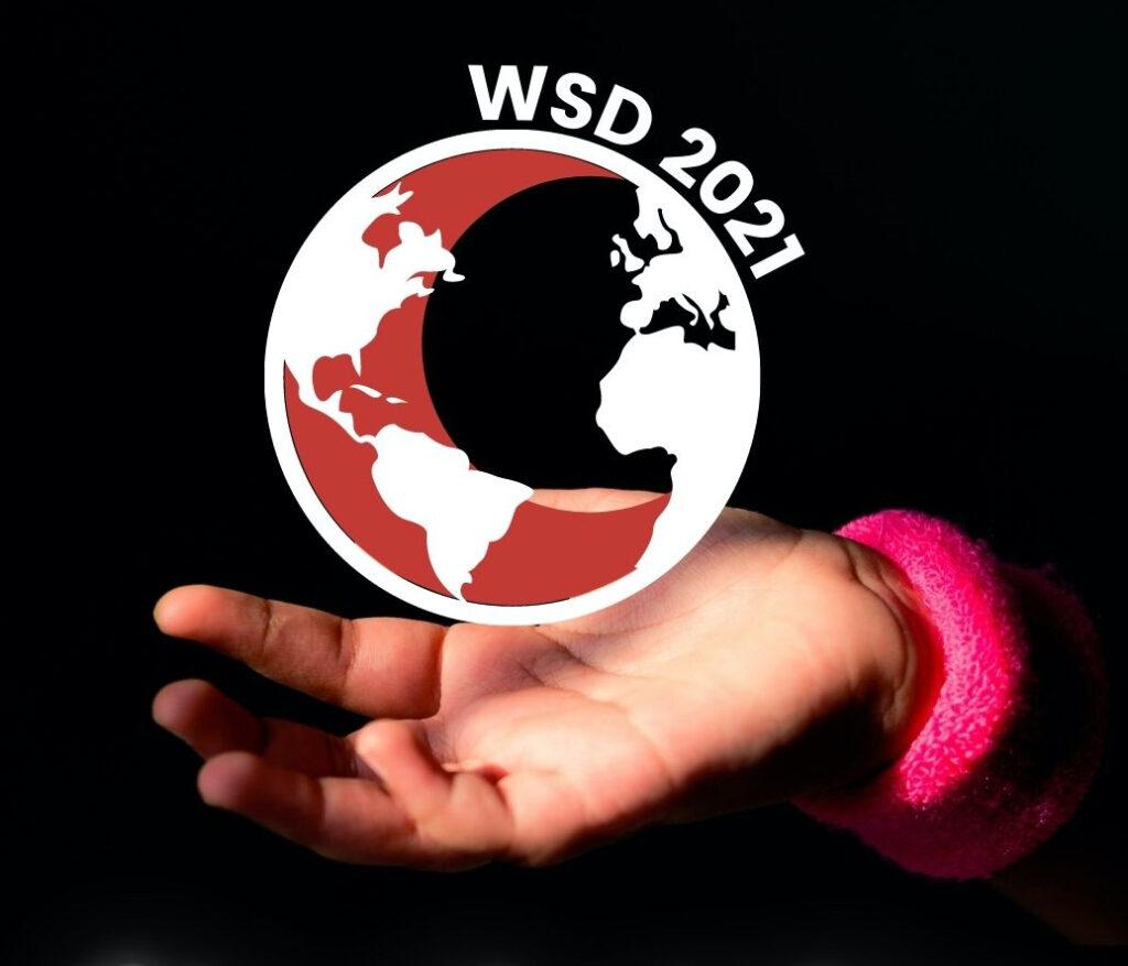Wereld Sikkelceldag 2021